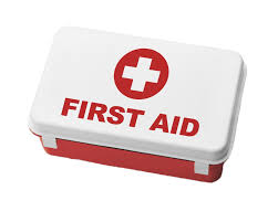Now people can choose to buy the First Aid Kit that best suits their needs