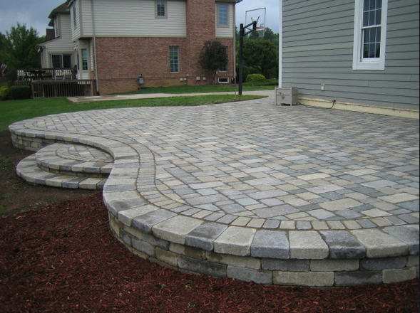 Buy Top Quality Beautiful Pavers New Jersey
