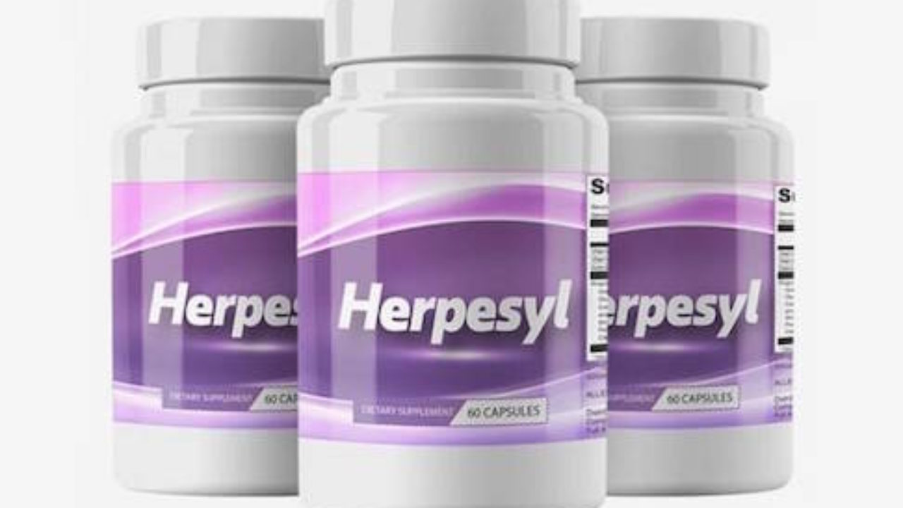 The Importance Of Herpesyl