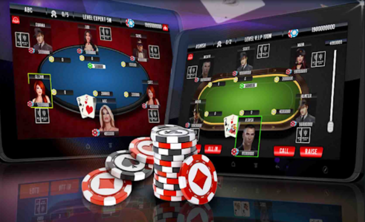 Follow this guide and learn the positive outcomes of online casino games