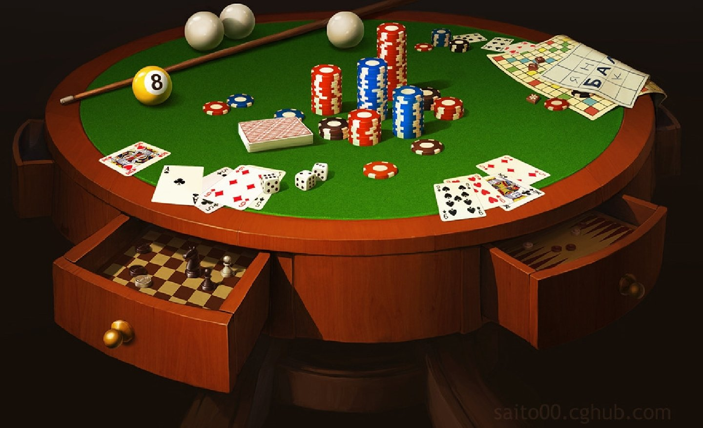 Reasons for Players Getting Attracted to Poker Online