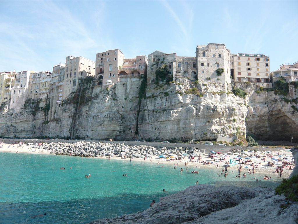 A Sigh Of Relief By Staying In Seaside Villages Calabria