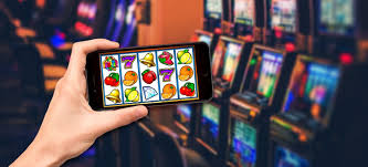 Online Slot Gambling (Judi Slot Online) allows you to win money by betting