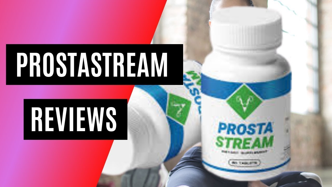 Prostastream Scam – Is It A Hoax Or A Genuine Remedy? Here's A Quick Read