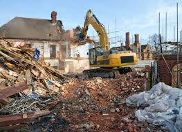 Get The Best Service With The Affordable House Demolition Cost