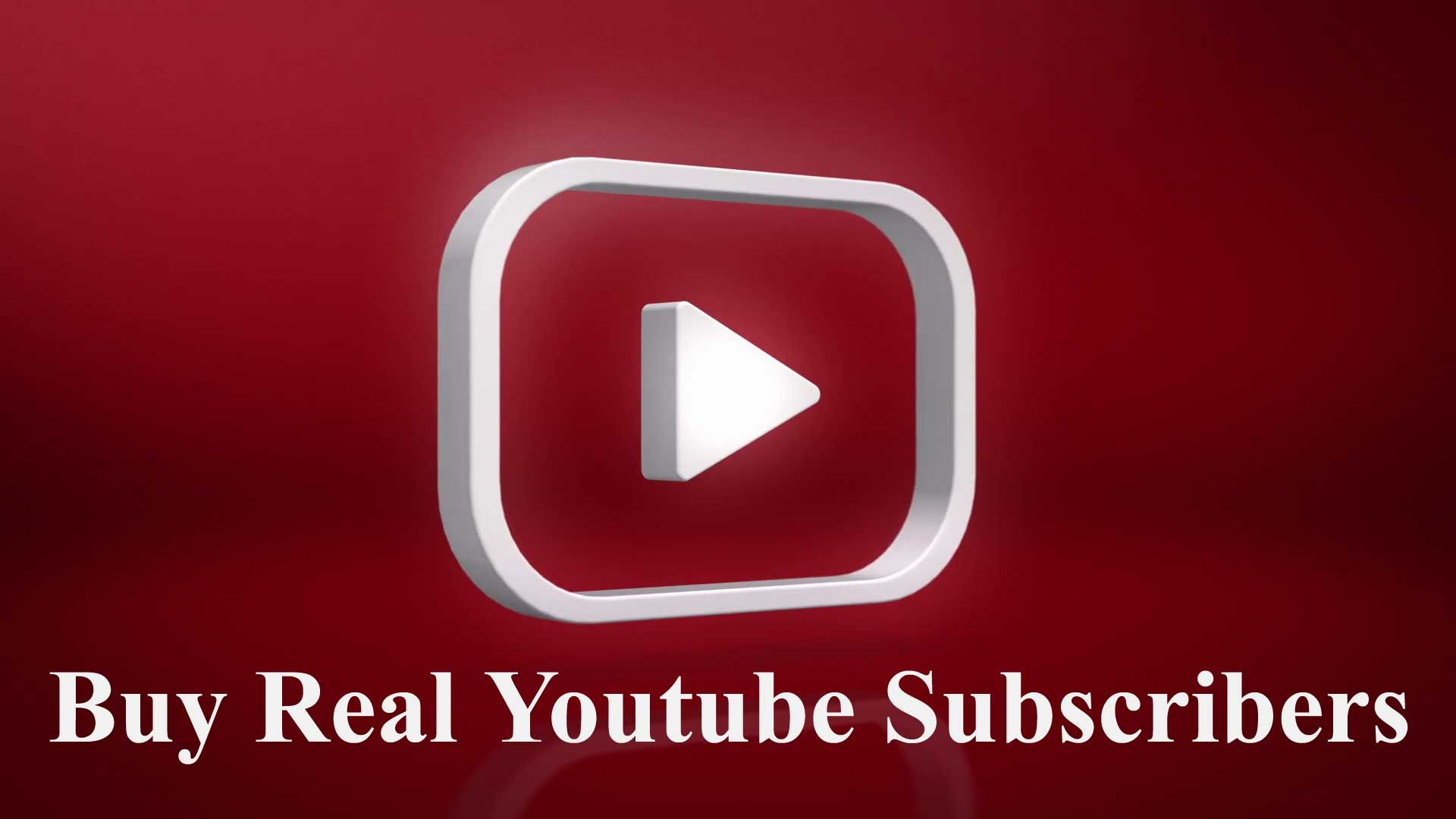 What Must You Do To Increase Your YouTube Subscriber Base? Get The Info Here