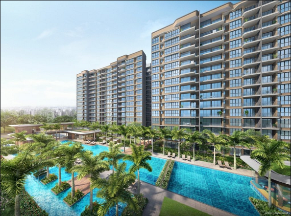 Get All The Details About The Executive Condominium