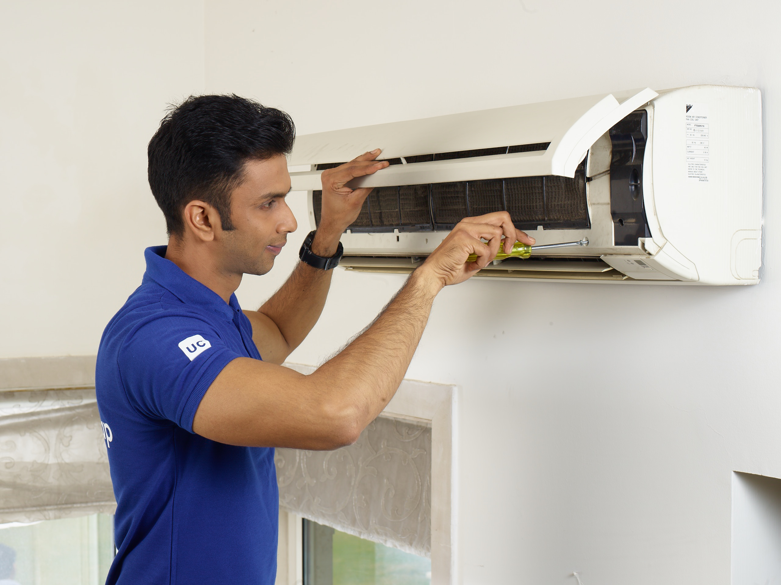 Why need aircon installation?