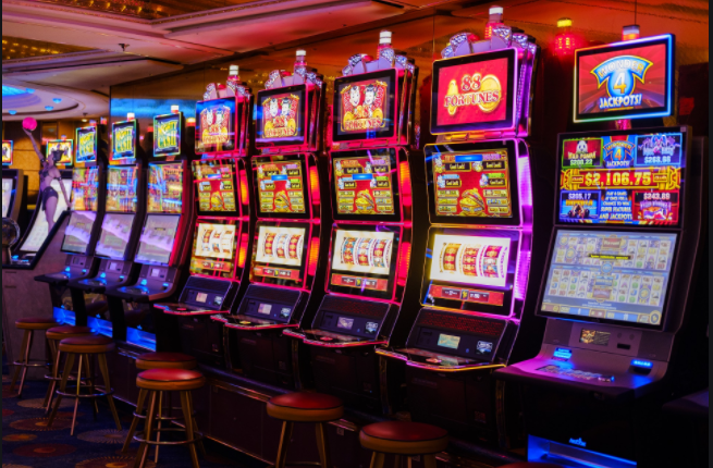 Play the latest generation Xo slot (สล็อต xo) with 6 and 7 reels