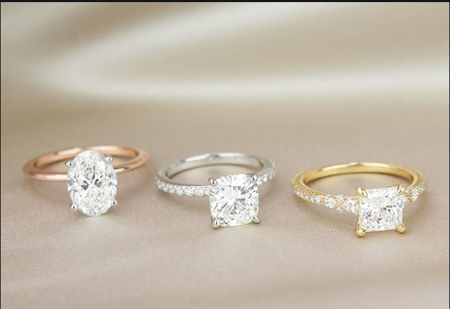 The Difference Between Wedding bands And Wedding rings