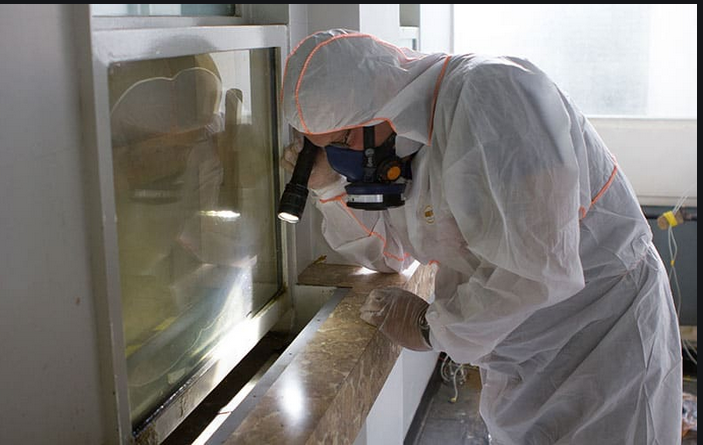 Uses And Process Of Asbestos testing