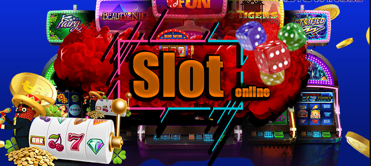Play Free Online slots In The Online