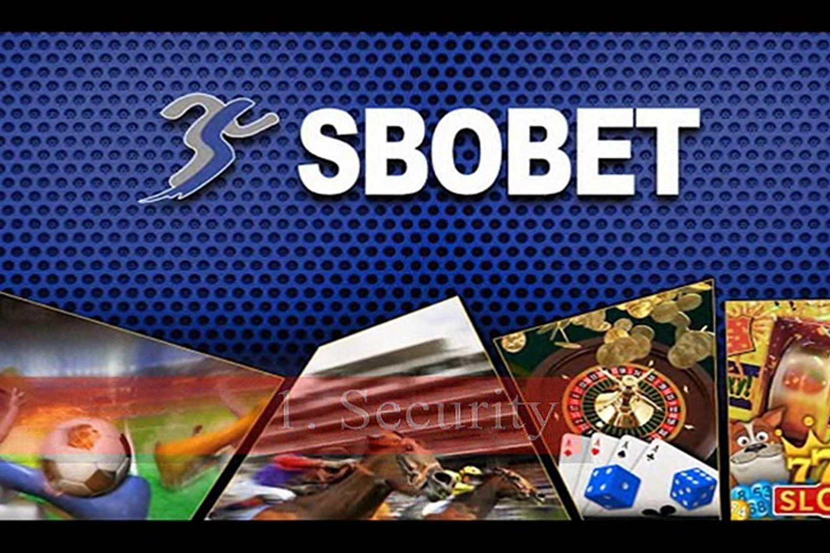 Introduction to Sbobet