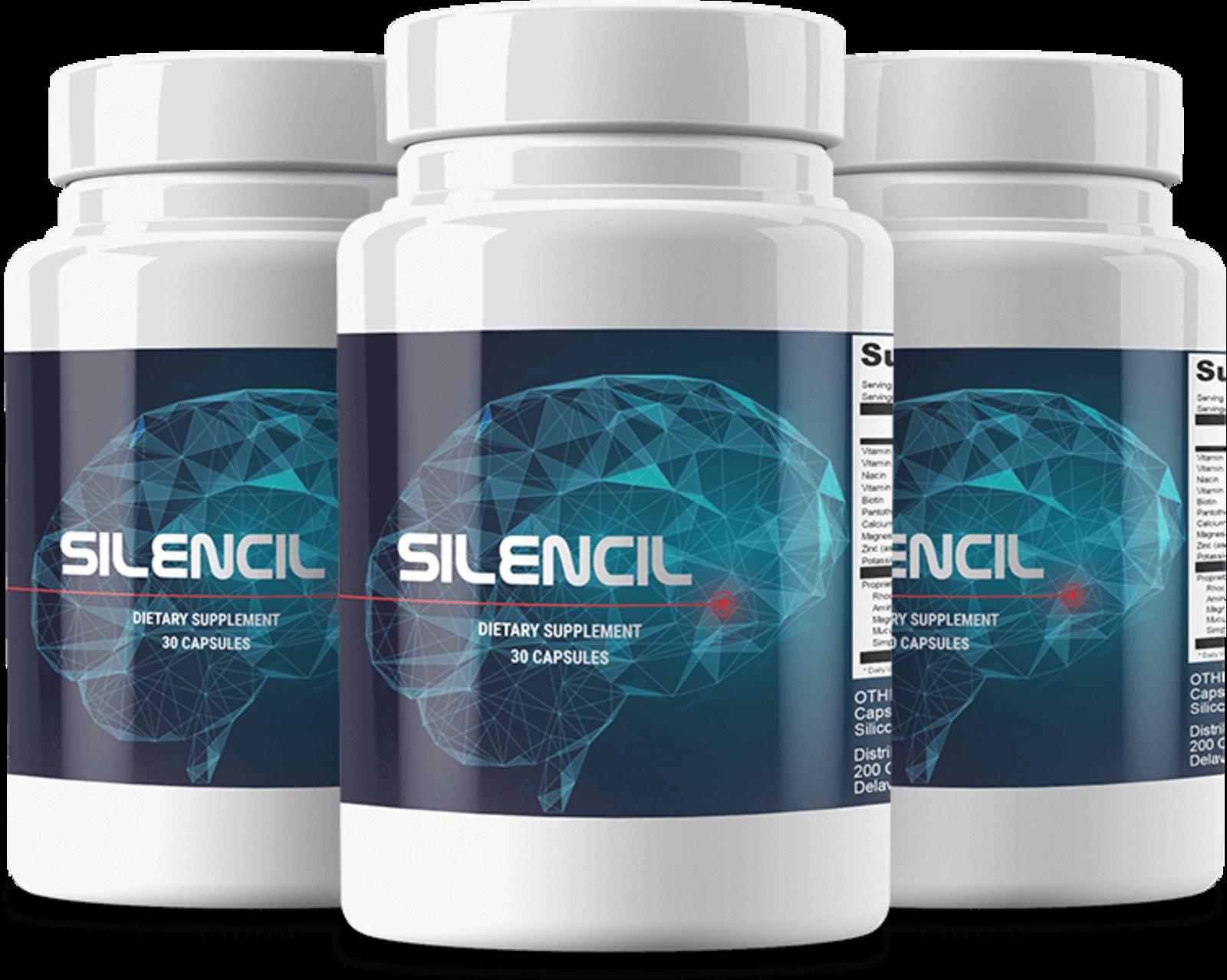 Get the best sleep with silencil