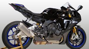 Wiling to buy new parts for Yamaha r1- just go for carbon fiber parts