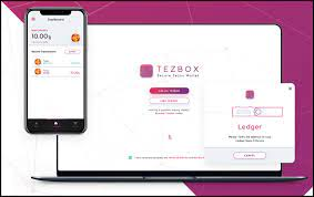 Advantages of utilizing the Tezos wallet