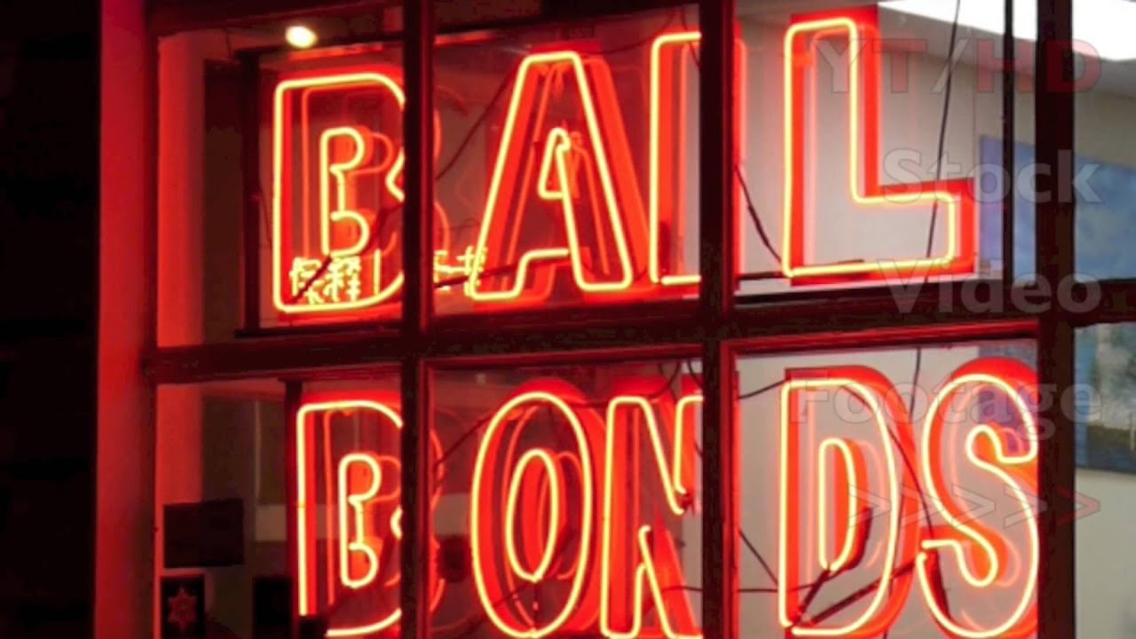 Going for the legal services of ideal Ohio bail bonds
