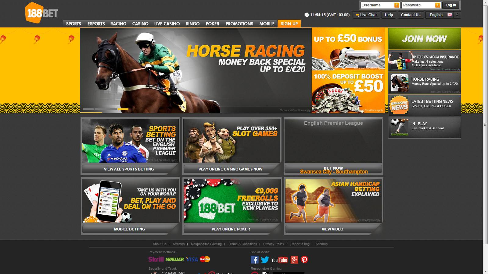 All you will need to know about online casino games