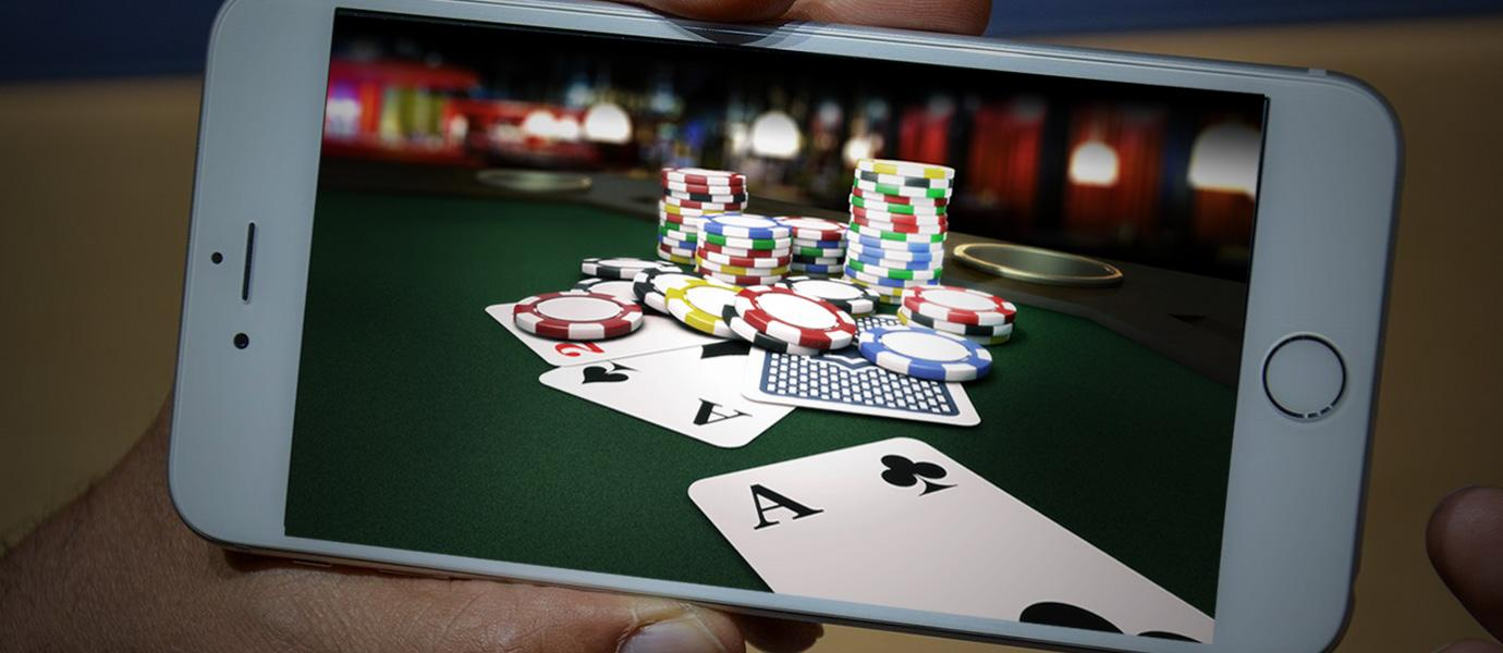 Casino online is more secure when compared with actual versions