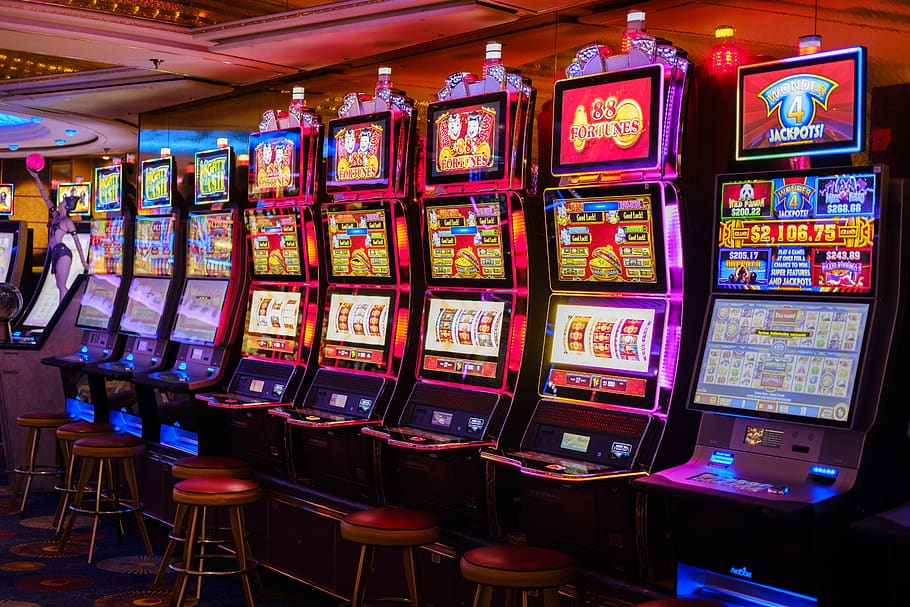 Slot IDN – How To Win Faster