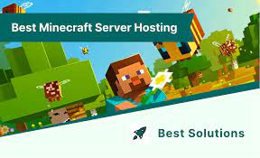 Hire The Top Class Hosting And Feel Different Of Minecraft Server Hosting