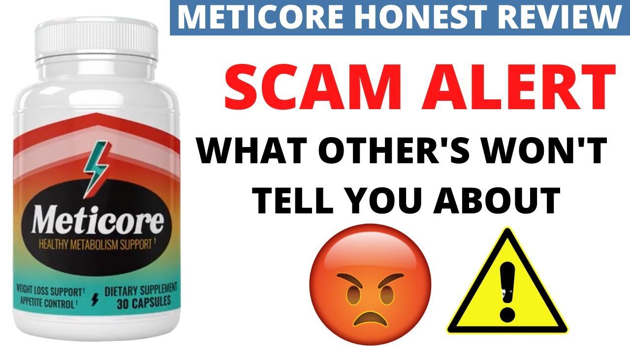 Knowing how Meticore ingredients work?