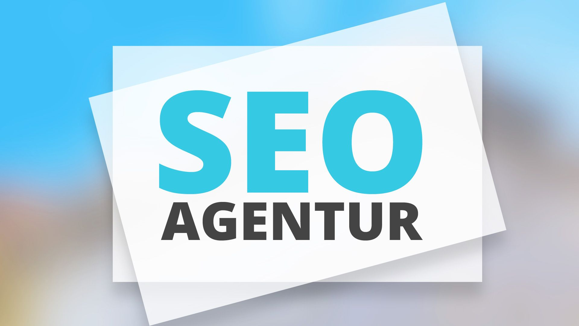 Everything To Know About SEO Agency