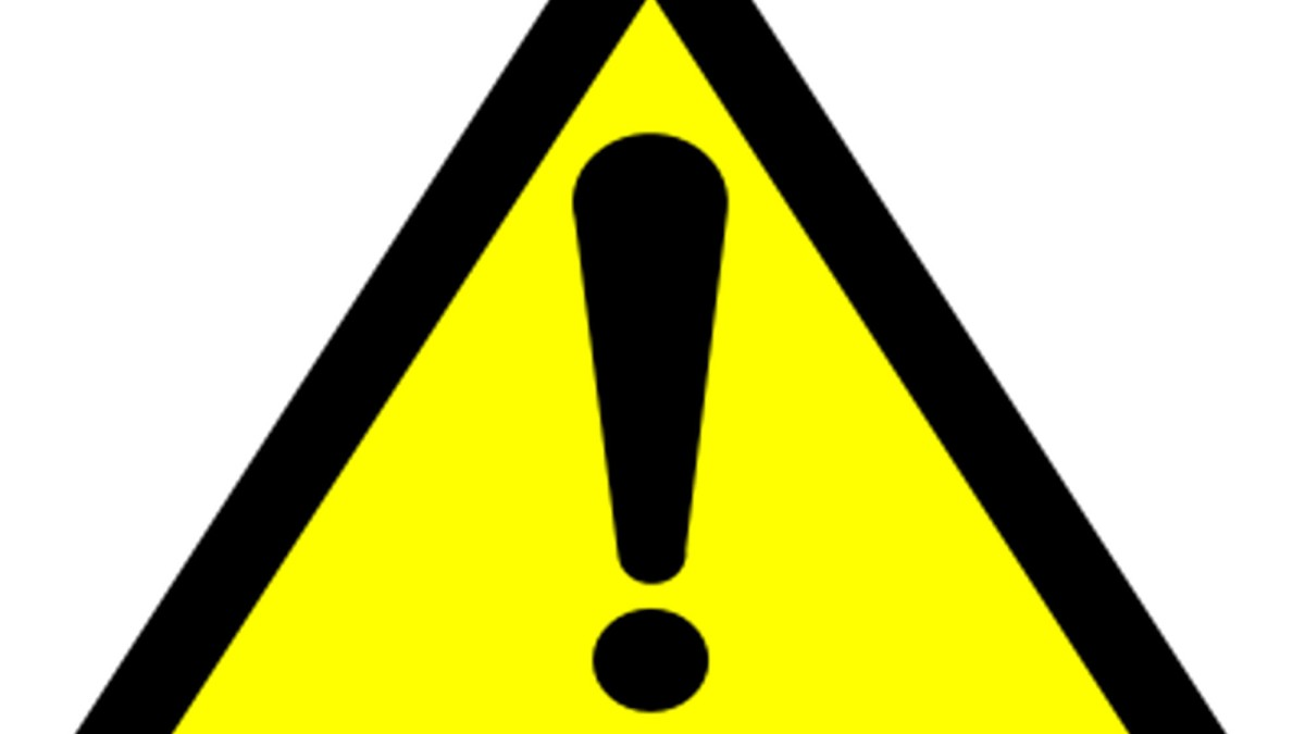 Benefits of using Manufacturing Safety Signs