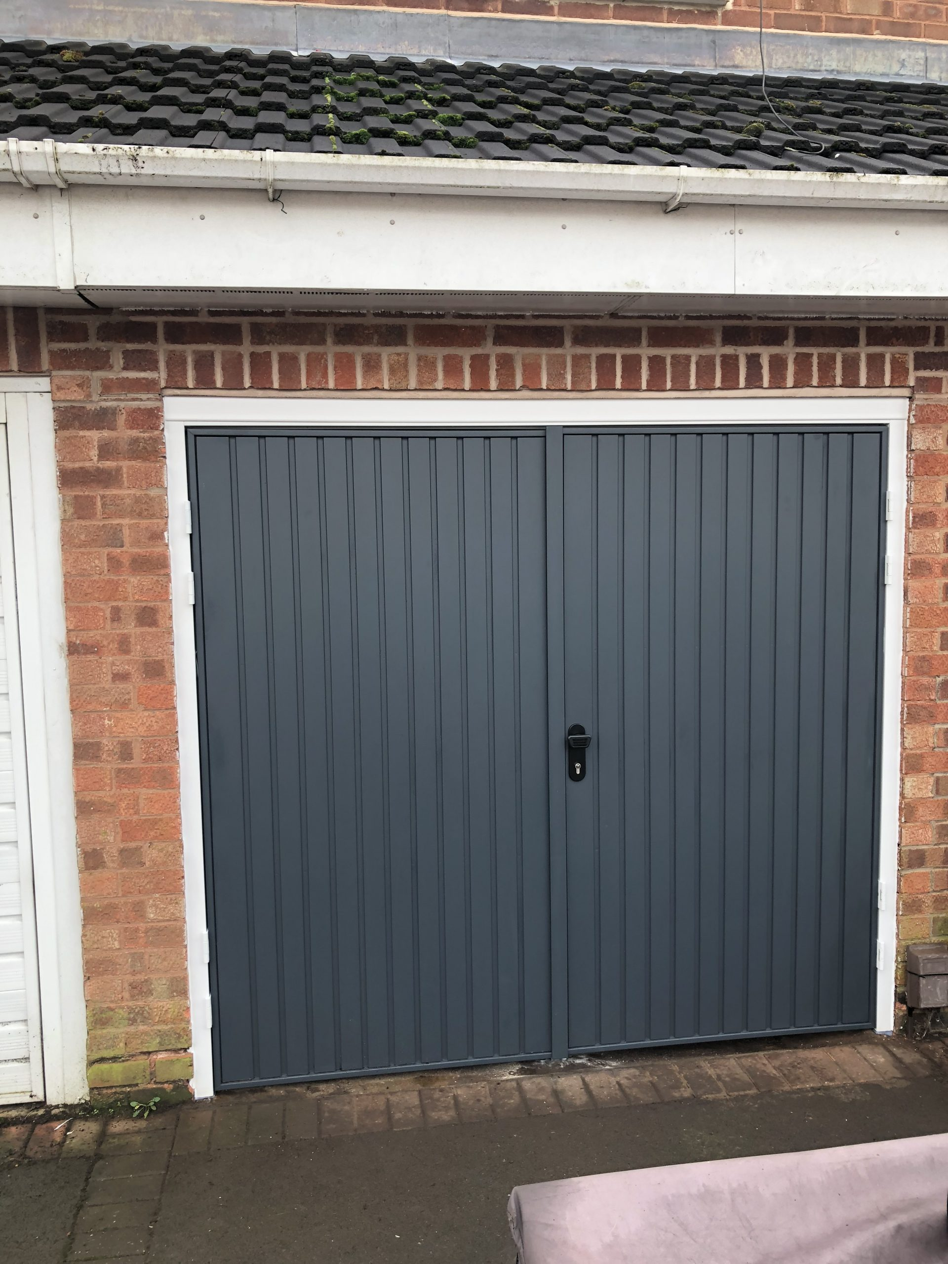 The garage doors repairs Leicester is an excellent alternative