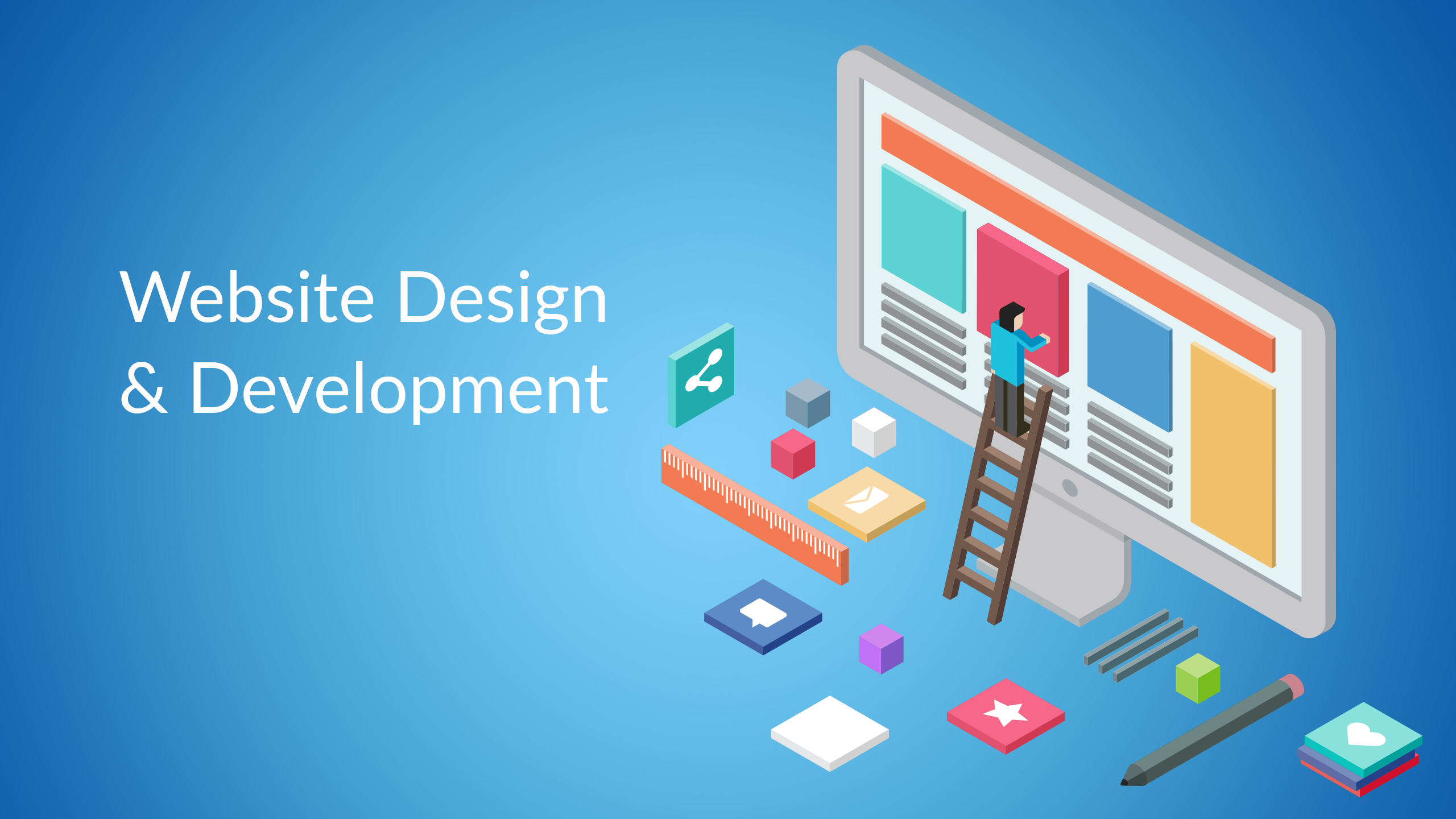 Know More About Web Design In New York