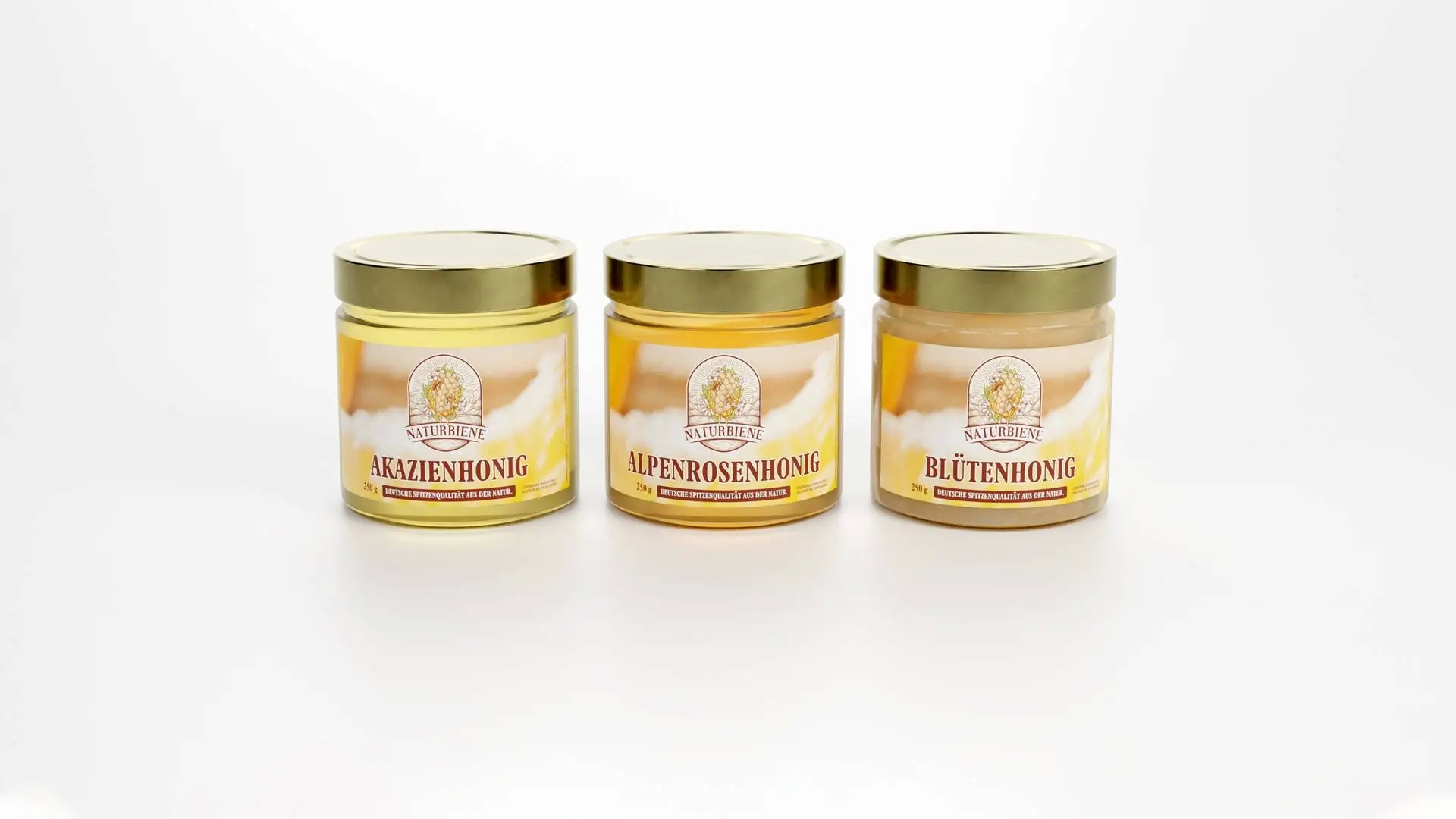 Buy Honey For The Health Benefits It Offers