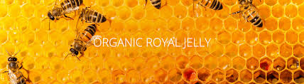 Online Availability Of Organic Royal Jelly