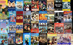 Benefits of watching Television Series Online