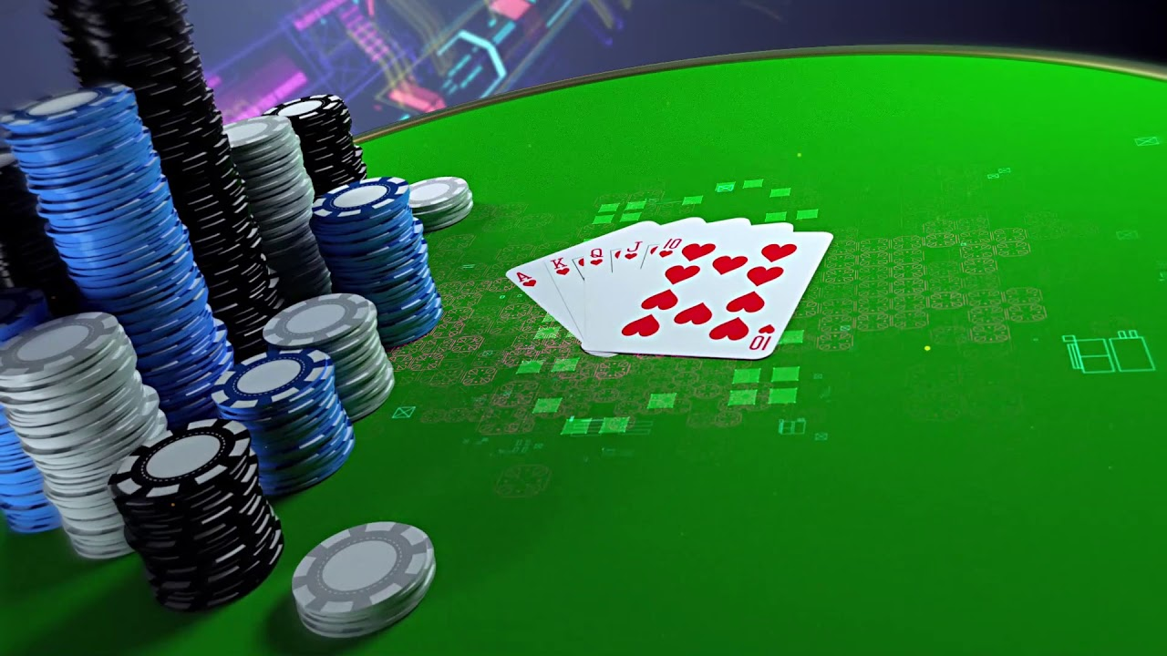 Emerge from the gambling world of Situs Judi online