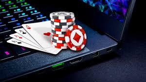 Enjoy Playing Poker Games With online gambling (judi online)!