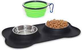 The Safest Outdoor Dog Bowls
