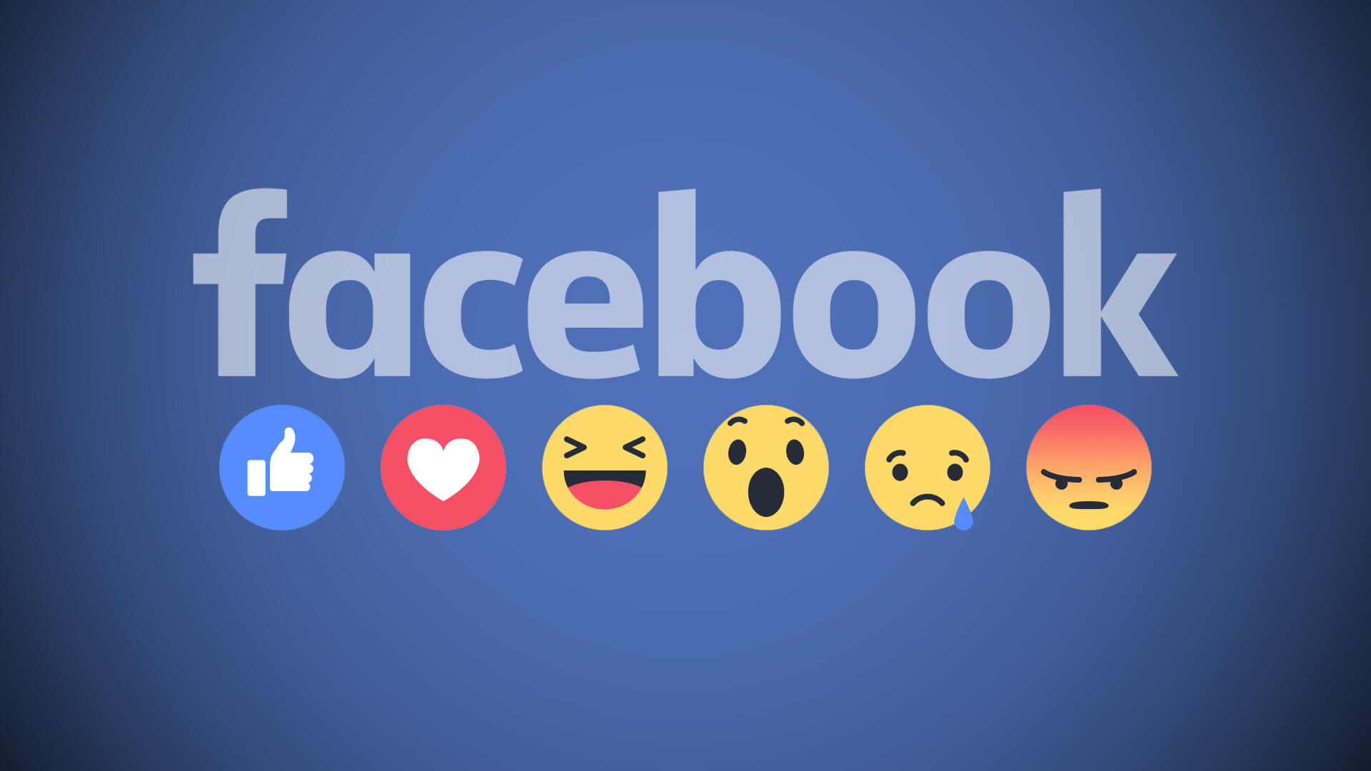 Do celebrities require a successful Facebook page?