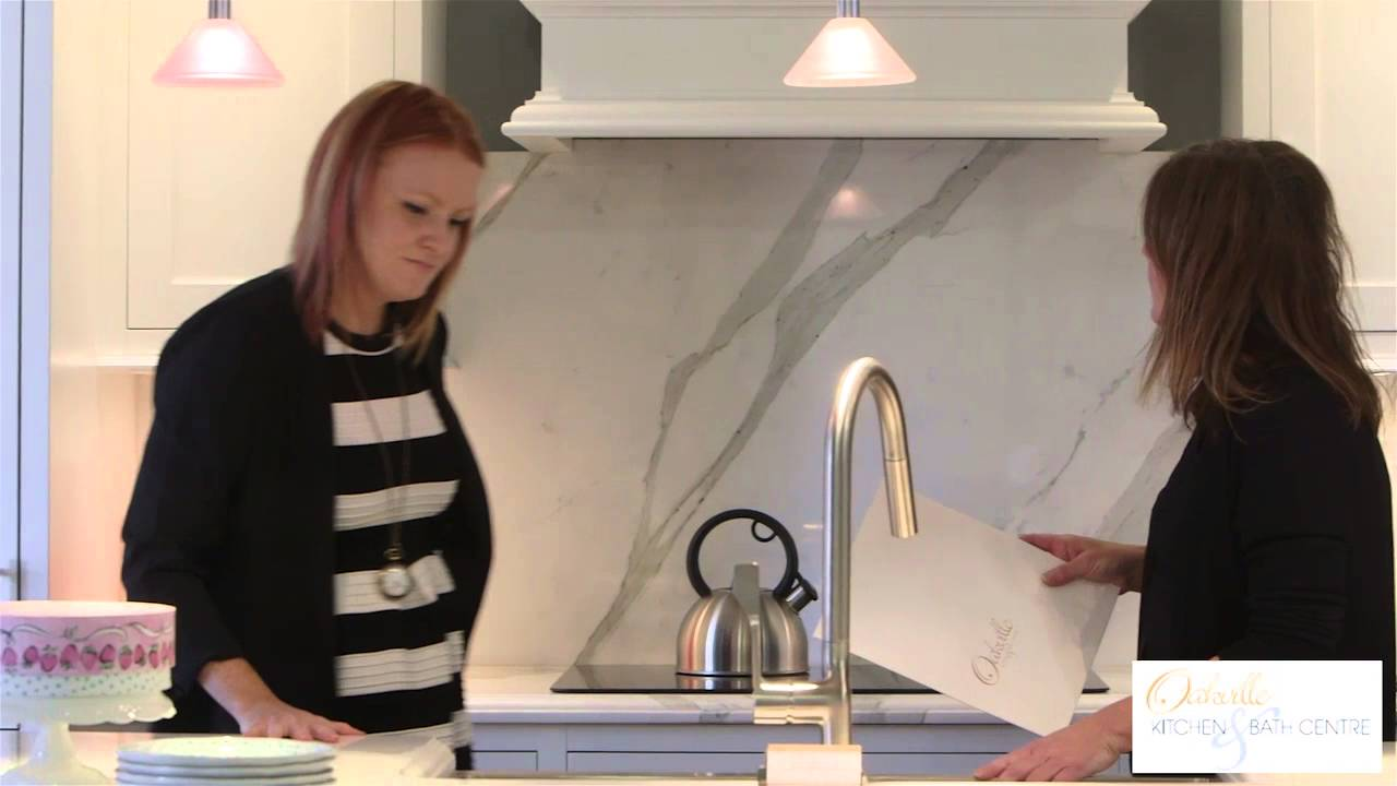 Find The Latest And Recent Oakville Kitchen And Bath Designs