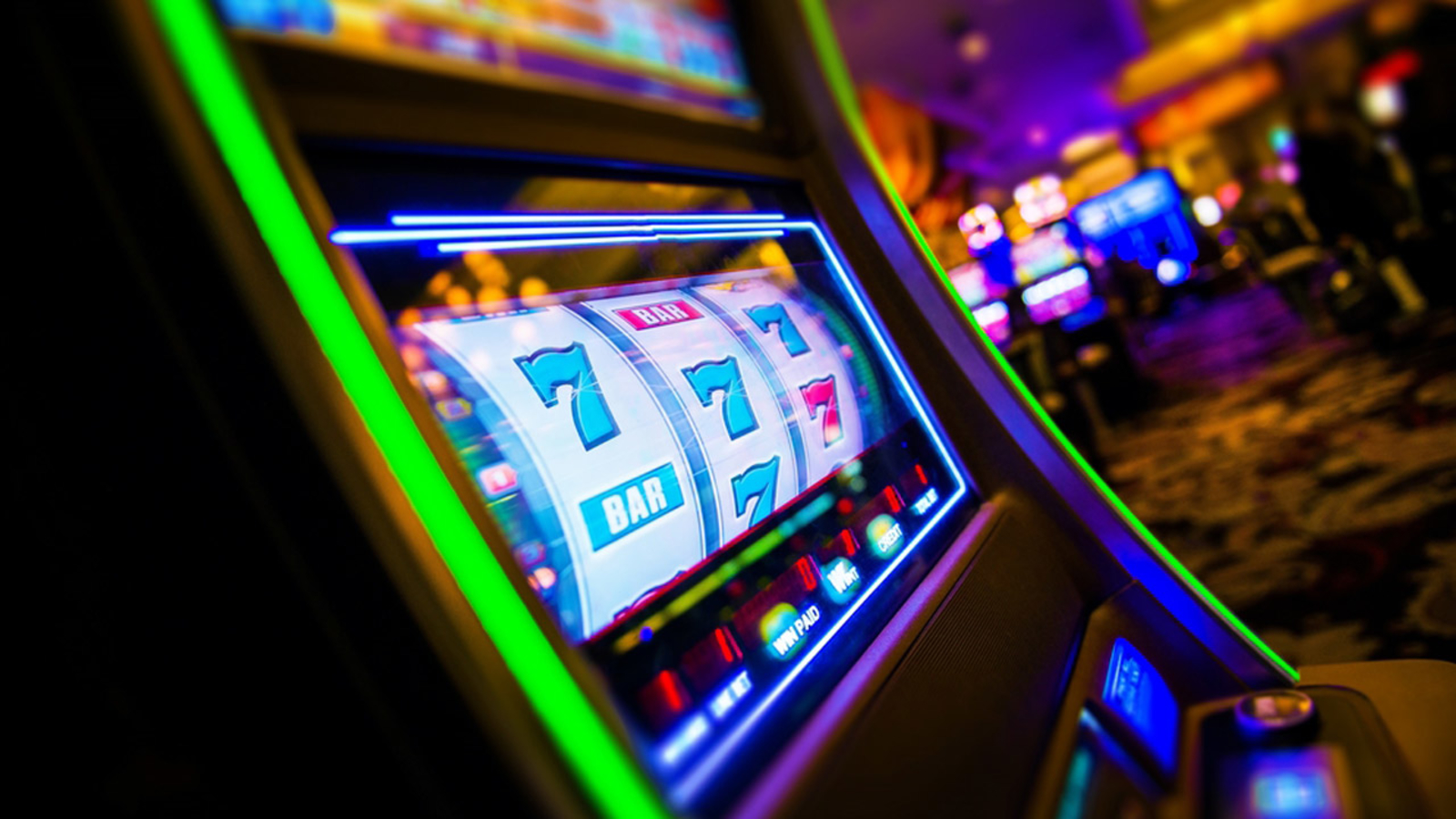 Reasons Like Free CreditTo Choose Online Casinos