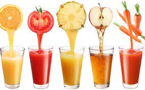 You need to detoxify your body apply the juice cleanse