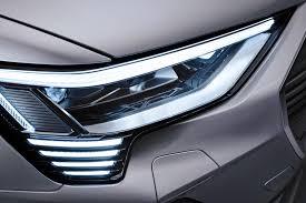 Enhancing Properties Of LED Headlight Globe