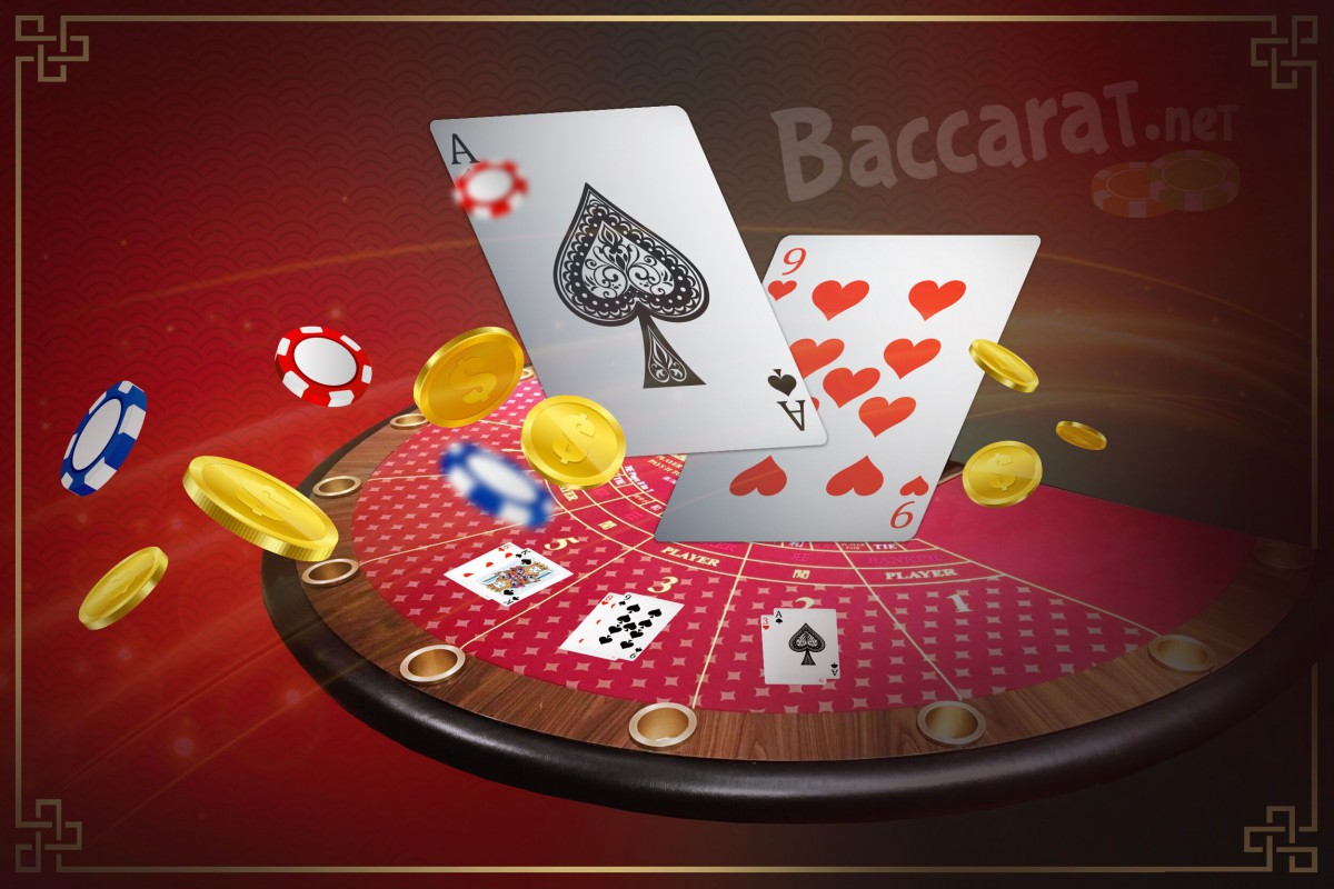 Is internet internet casino is way Better compared to Ordinary one