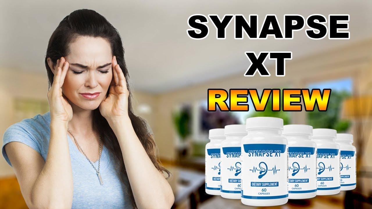 Keep The Brain Healthy With Synapse Xt Tinnitus!