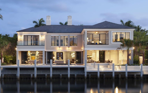 Buy new place to live with the help of Boca Raton Real Estate agents