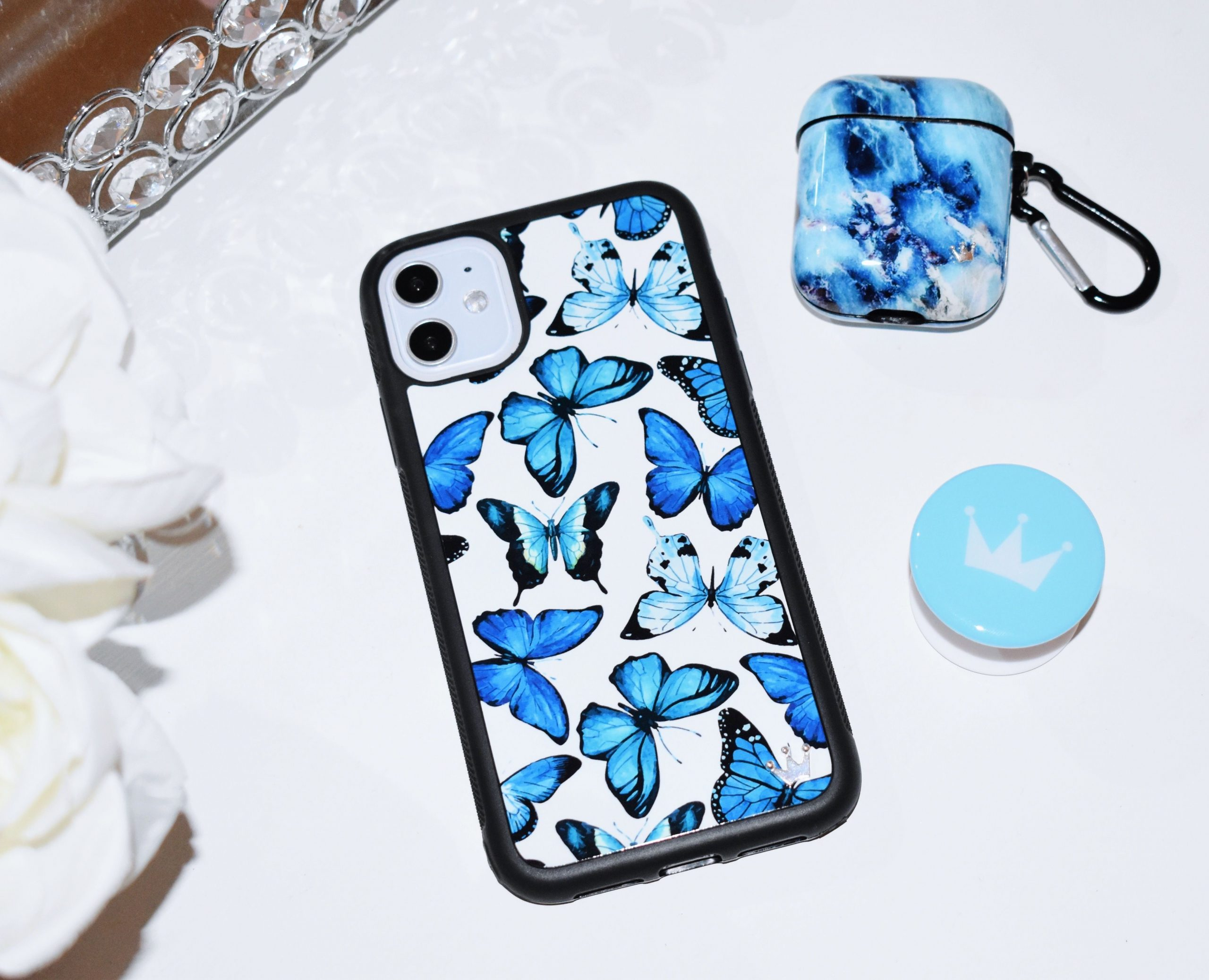 Types of Phone cases
