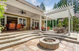 Steps On Patio Remodeling Online