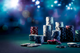 What Are The Things You Will Learn From Online Casino Games?