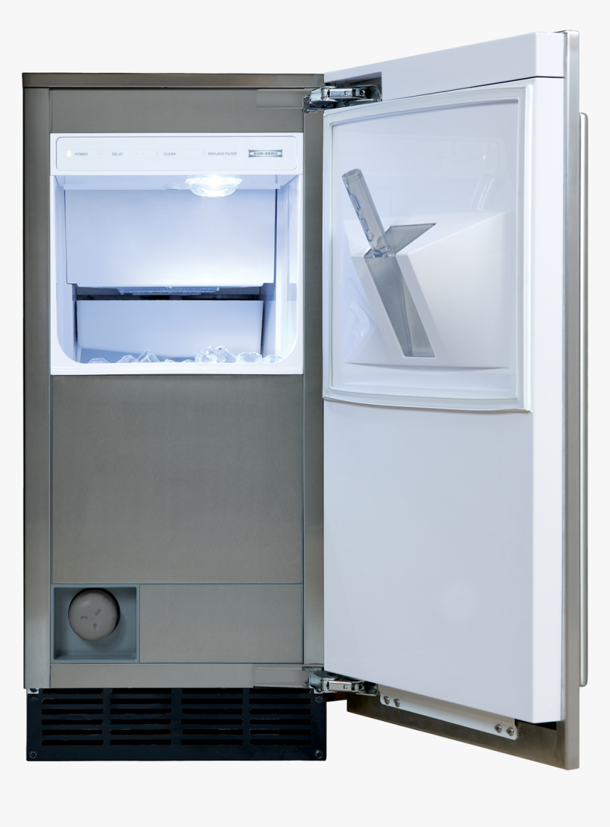 Discover The Best Ice Maker Machine Vendor Here