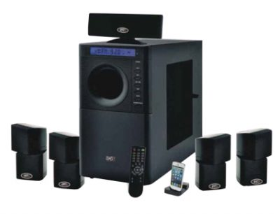 For the best home theatre experience use bno acoustics gk-3