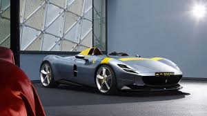 Pick the Ferrari of One's own choice, together with all the Ferrari leasing Dubai